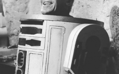 Kenny Baker: The Droid We Were Looking For