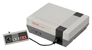 NES Classic Edition: A Blast From The Past