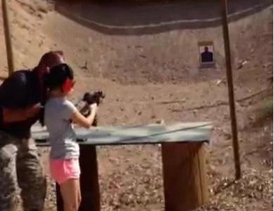Shooting Range Accident Causes Controversy