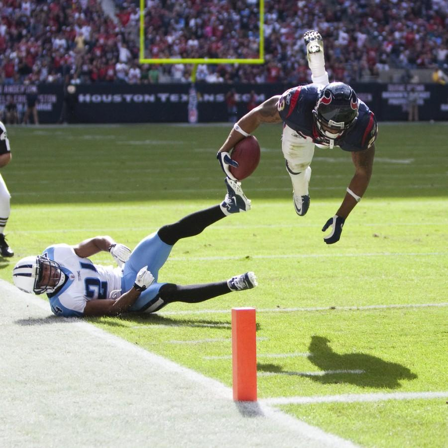 Titans Kick-Off