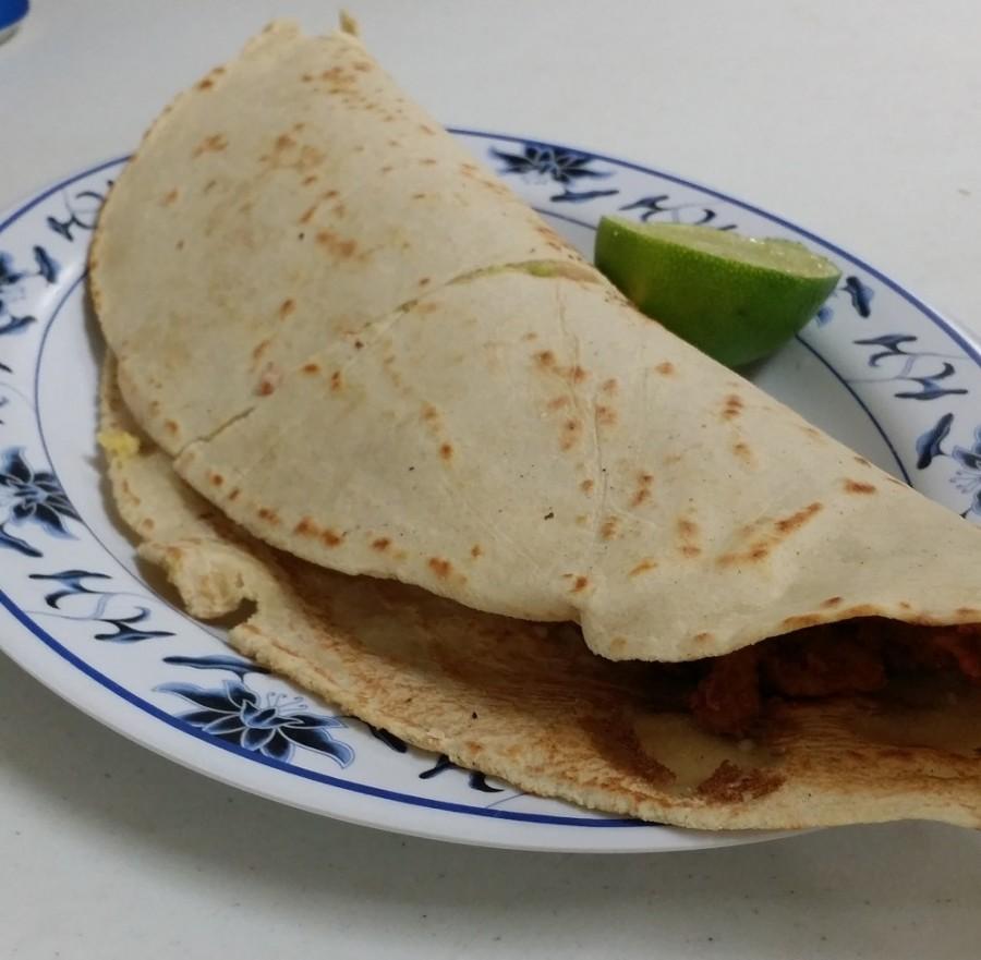 La Lupita: Mexican Cuisine