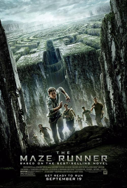 Maze Runner falls short of aMAZing