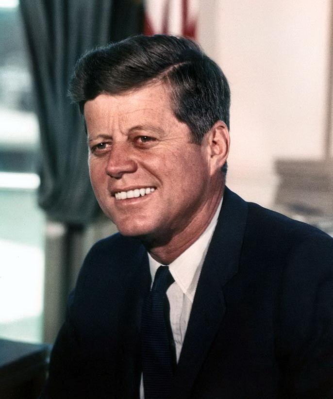 John F. Kennedy White House
