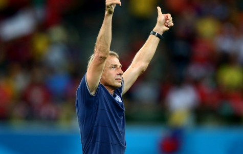 Garber vs. Klinsmann and Bass's Guide to Grow Soccer in the US