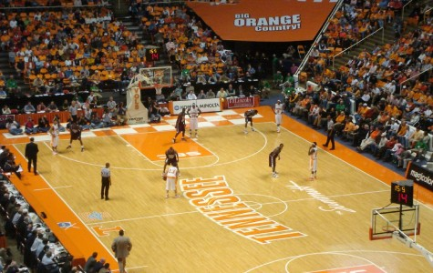 Tennessee Men's Basketball preview