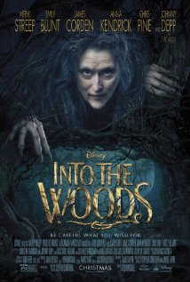 Into the Woods: Movie Review