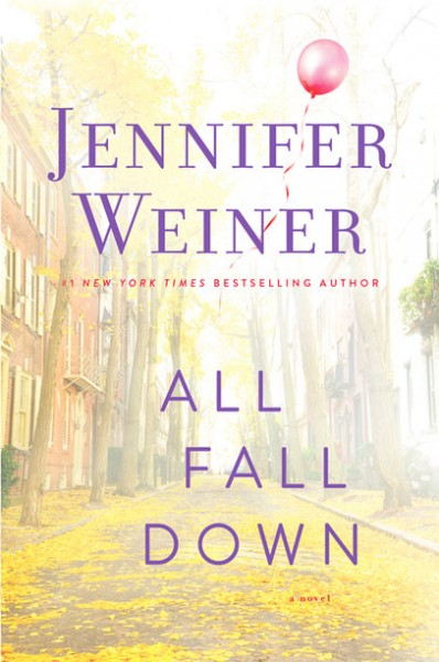 All Fall Down: Book Review