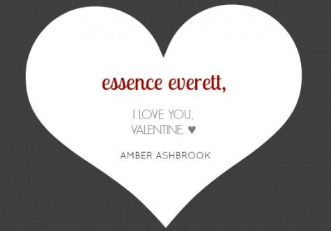 amber essence