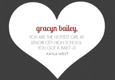 gracyn
