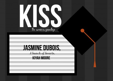 jasmine dubois
