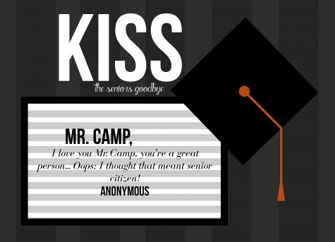 mr. camp