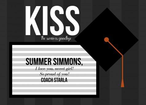 summer simmon