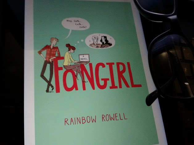 %22Fangirl%22+book+review