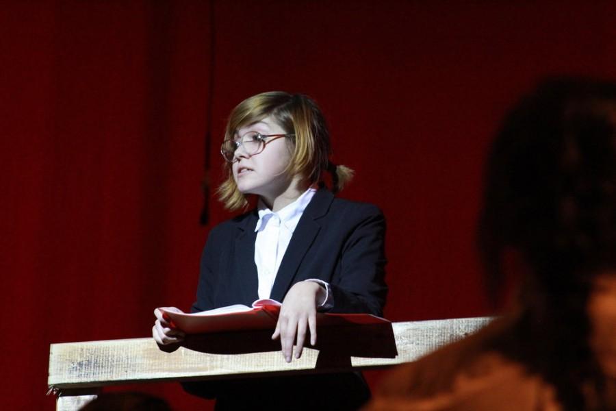 LC+Theatre+Program+Performs+%22Agatha+Rex%22