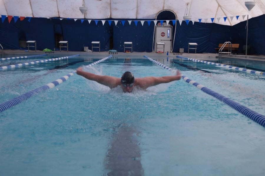 LCHS Swim Team