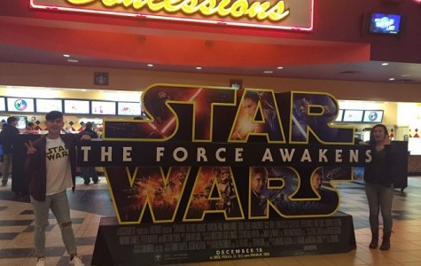 Star Wars: The Force ALMOST Awakens