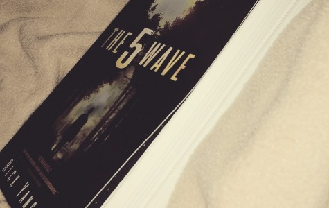 """Why I am reluctant to finish """"The 5th Wave"""""""