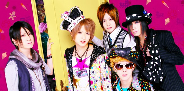 Fashion+In+Japan