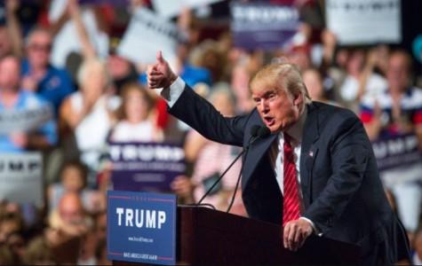 Violence at Trump Rallies Continues