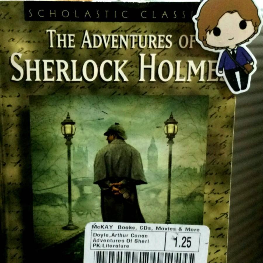 Holmes vs Reid