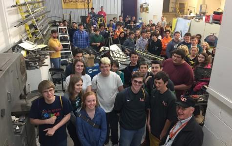 Tennessee Tech Field Trip