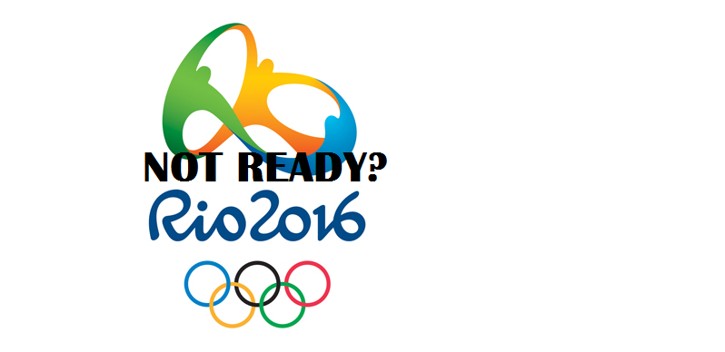 Concerns arise across the globe as the Summer Games quickly approach.