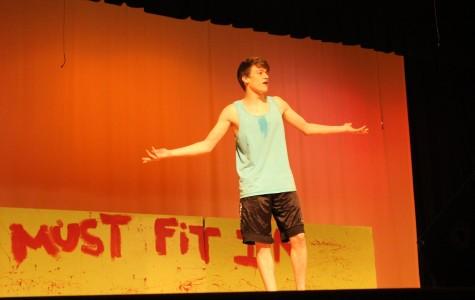 LCHS Theatre Performance