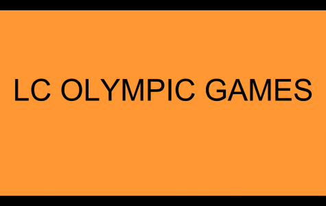 LC Olympic Games