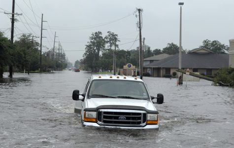 Families and Flooding