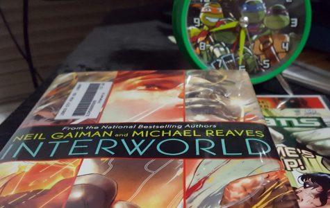 'Interworld' book review