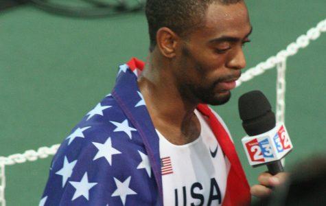 Olympic Tragedy