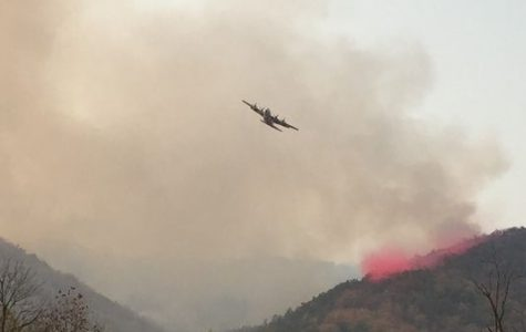 Under the Cloud East Tennessee