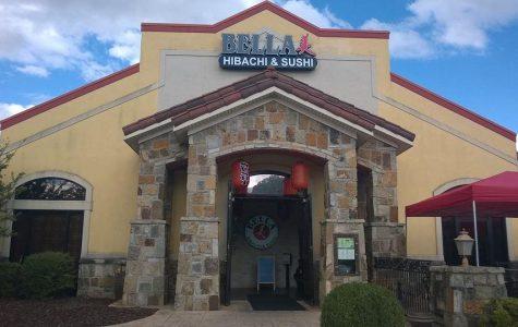 """Bella Hibachi & Sushi"" Restaurant Review"