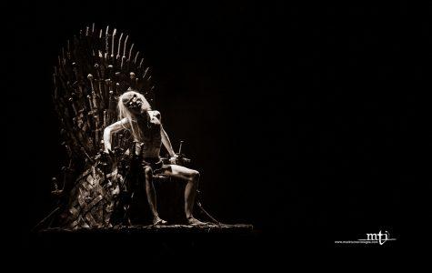 #ThronesY'all