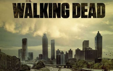 Another Season of Walkers Ahead