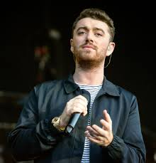 I Know Im Not The Only One Who Loves Sam Smith