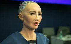 Meet Sophia: The New Non-Human Saudi Arabian Citizen.