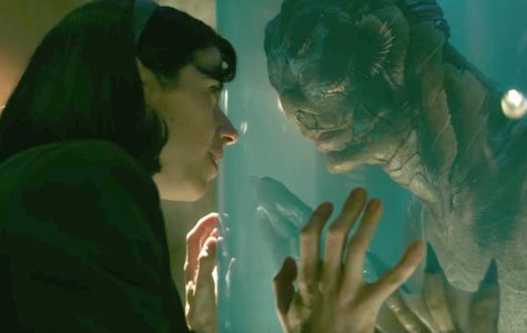 The Shape of Water: Changing the Shape of Film