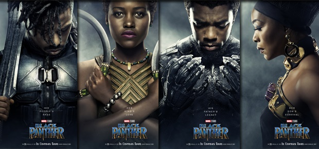 Wakanda Forever: A Black Panther Review
