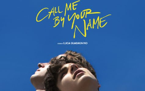 The Film that Swept Us Away: Call Me By Your Name