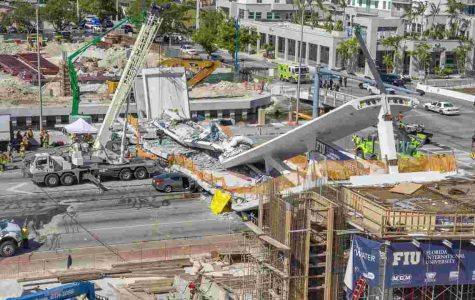 Miami Bridge Collapse