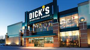 Dick's Sporting Goods Assault Rifle Sales