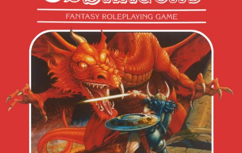 Opinion: A True Intellectual's Game  An Opinion of Dungeon and Dragons