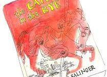 Opinion: Beneath The Cover of Catcher In The Rye