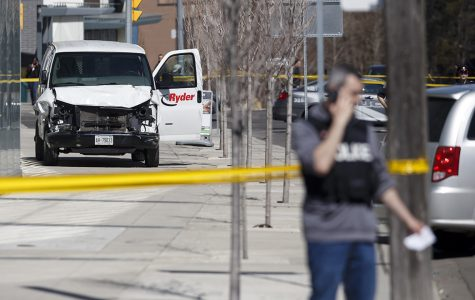Vehicle Homicide Tragedy In Toronto, Ontario