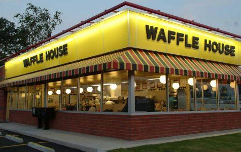 Waffle House Hero