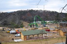 DollyWood's New Expansion! – Lenoir City Panther Press