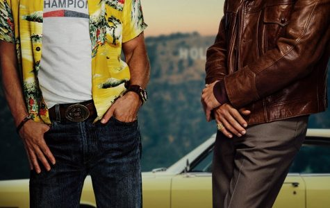 Once Upon a Time in Hollywood: A Review of Tarantino's Latest Masterpiece