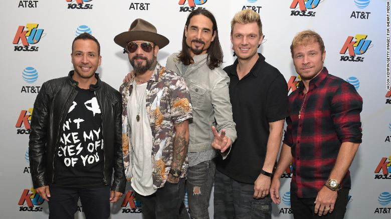 attends 103.5 KTU's KTUphoria 2017 presented by AT&T at Northwell Health at Jones Beach Theater on June 3, 2017 in Wantagh, New York.