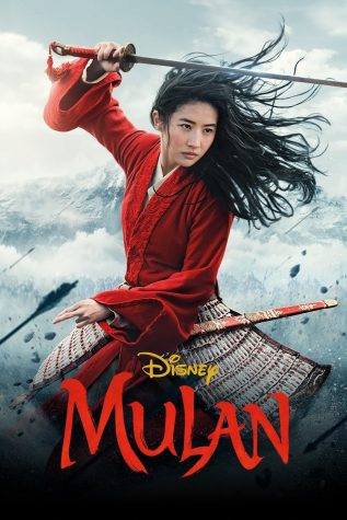 Disney's Live Action Mulan Movie